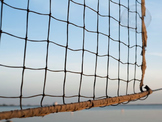 Volleyball Net - for Personal and Commercial Use