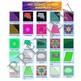 Volume 1 COMIC BACKDROPS for TPT Sellers / Creators / Teachers