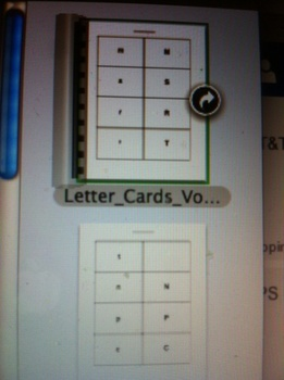 Kindergarten Vol 1 High Frequency Word and Letter Activites Based on Storytown