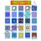 Volume 2 COMIC BACKDROPS for TPT Sellers / Creators / Teachers