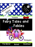 Volume 2  Fairy Tales and Fables 2nd and 3rd Grades