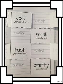 Interactive Language Arts Activities: Vol 2,SECOND Mentor Sentence Unit (Gr 3-5)