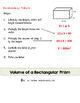 Volume Flipbook - A Volume Resource for Teachers, Students
