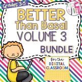 Volume 3 Better Than Basal + DIGITAL ADD-ON