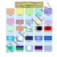 Volume 9 COMIC BACKGROUNDS for TPT Sellers / Creators / Teachers