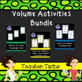 Volume Activities Bundle