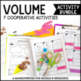 Volume Activity Bundle