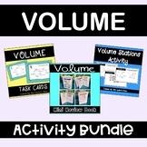 Volume Activity Bundle