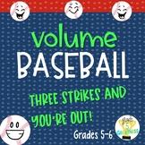 Volume Baseball