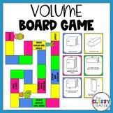 Volume Board Game