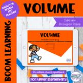 Volume | Boom Learning℠