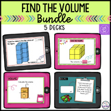 Volume Bundle Boom Cards