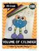 Volume Bundle (Cylinder, Cone & Sphere) {CCSS 8.G.C9}