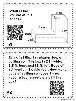 Volume Math Center