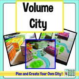 Volume City