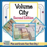 Volume City - Second Edition