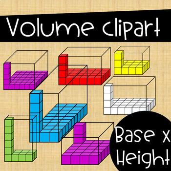 Volume Clip Art Bundle ~ Huge Set