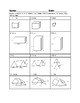 Volume Coloring Worksheet 7.G.B.6