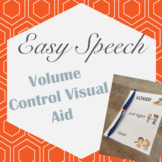 FREE Volume Control Visual Aid