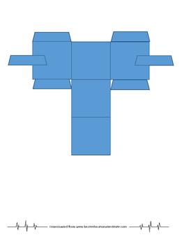 Volume Cubes