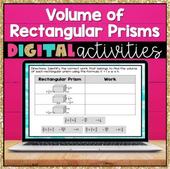 Volume Digital Activities