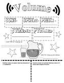Volume Doodle Notes