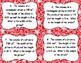 Volume Equations Task Cards