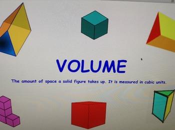 Volume Flipchart