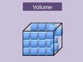 Volume Formula Review Lesson