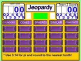 Volume Jeopardy
