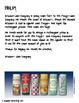 Volume Juice Box Project