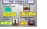 Volume Lab