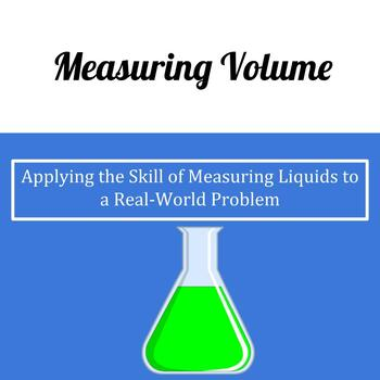 Volume Lab - NGSS