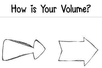Volume Level Board