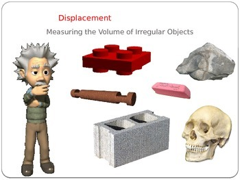 Volume Measurement PowerPoint