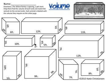Volume Pack