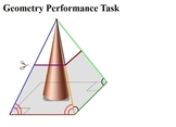 Performance Task - Volume and Surface Area Version A
