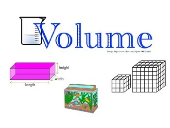 Volume Powerpoint