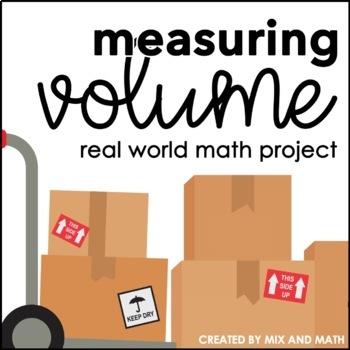 Volume Project