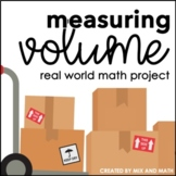 Volume Project | Distance Learning
