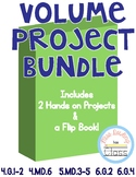 Volume Project Based Learning Bundle