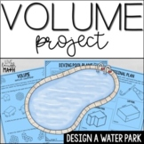 Volume Project