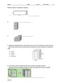 Volume Quiz English and Spanish