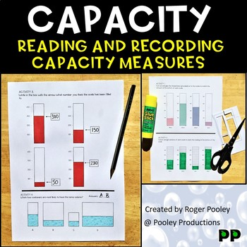 Volume Reading and Recording Measurements