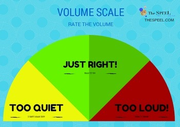 Volume Scale 1 Page
