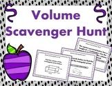 Volume Scavenger Hunt