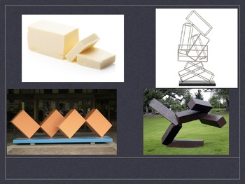 Volume Sculpture Project