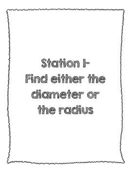Volume Stations