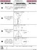 Volume Student Scale and Organizer 8.G.C.9 Go Math