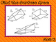 Volume, Surface Area and Cross/Plane Sections Activity